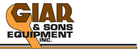 Giar & Sons Equipment Inc